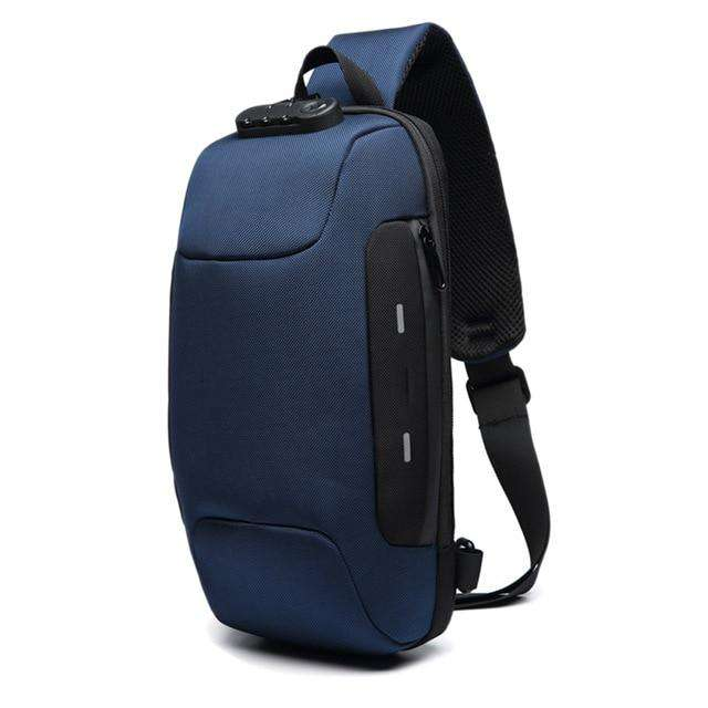 Anti-Theft 3-Digit Lock Backpack - Discounts You May Like