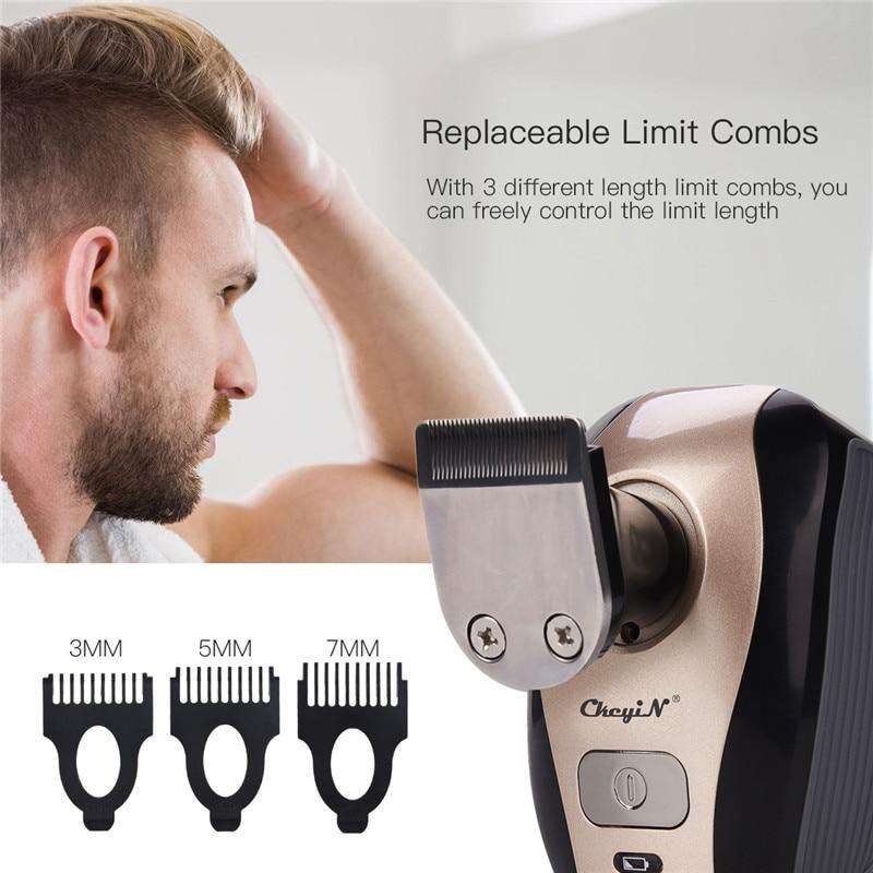 5 In 1 Electric Razor - Blazing Dealz