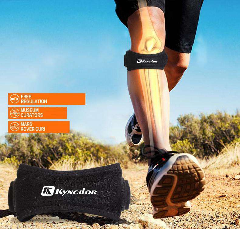 Premium Knee Protector Belt - Blazing Dealz