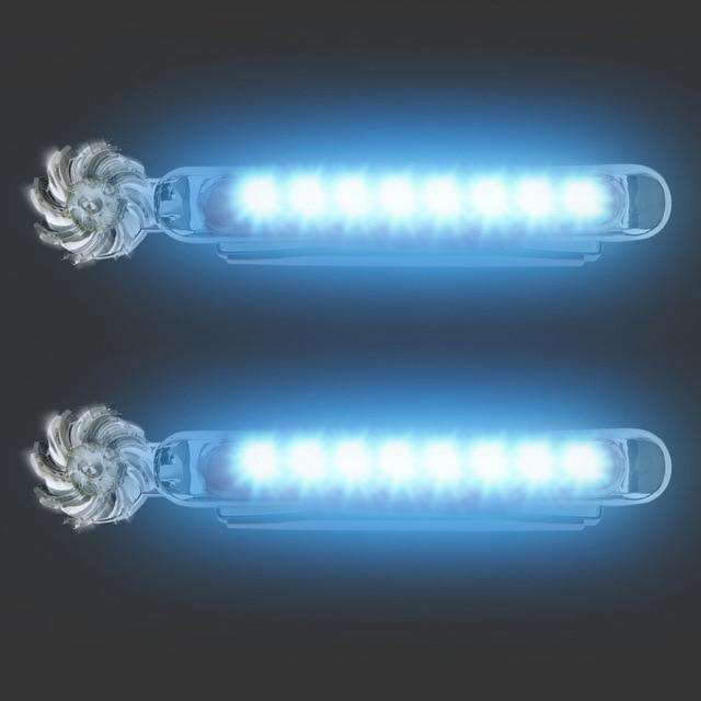 Wind Powered LED Light - Blazing Dealz