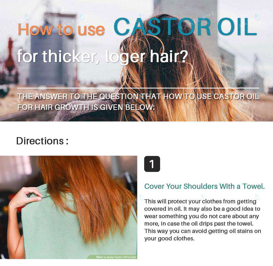 Hair Growth Castor Oil - Discounts You May Like