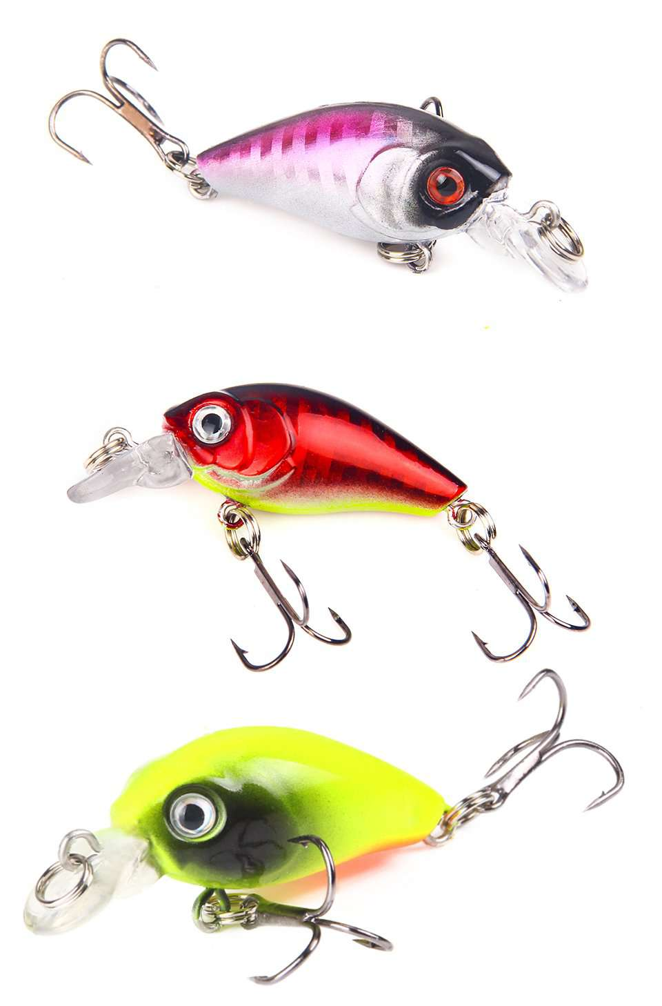 Crankbait, Fishing Lure - Discounts You May Like