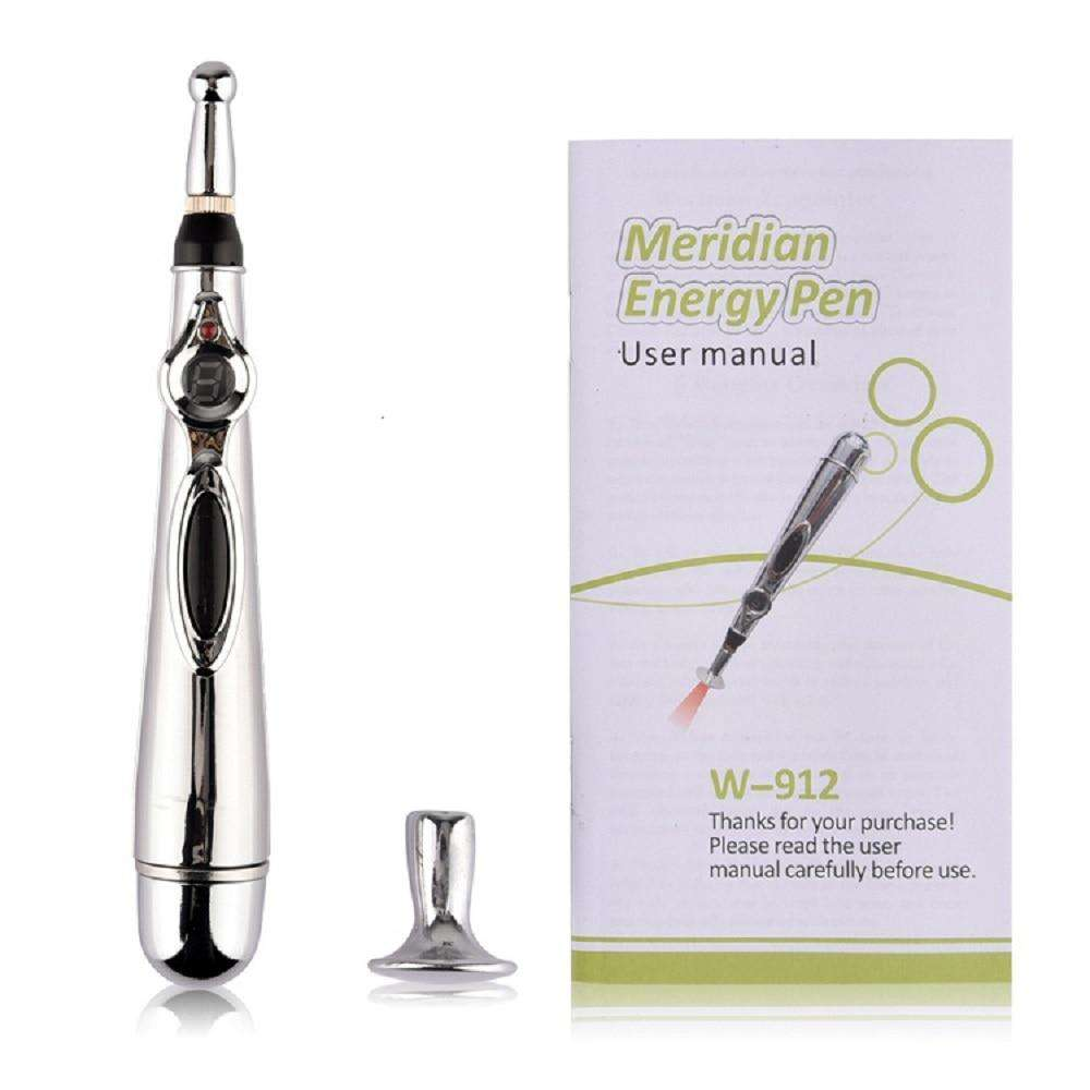 Laser Acupuncture Pen - Blazing Dealz