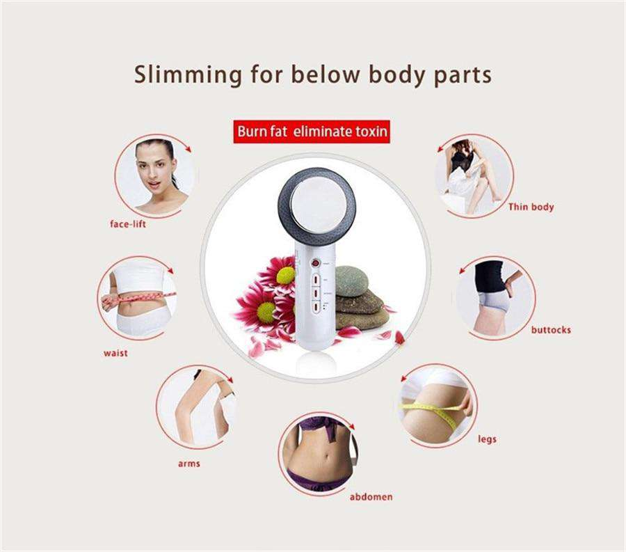 Fat Burning Body Shaping Massager - Discounts You May Like