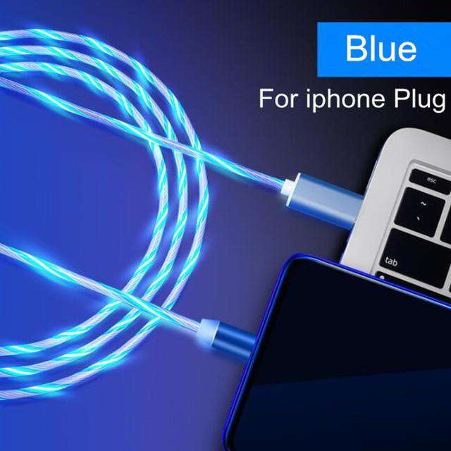 Magnetic Color Cable - Discounts You May Like