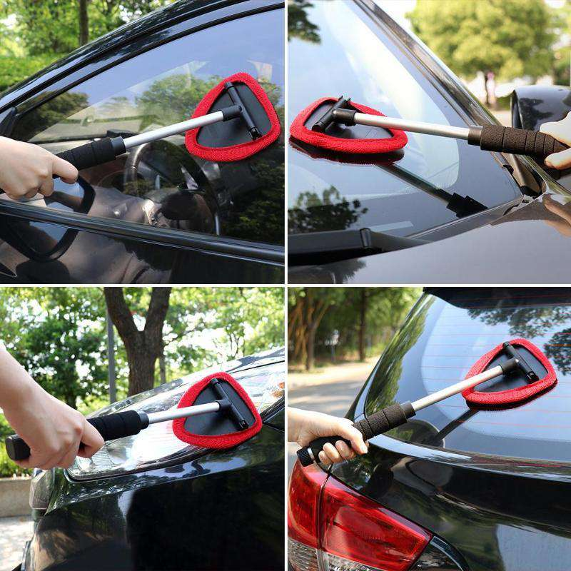 Telescopic Windshield Cleaner PRO - Discounts You May Like