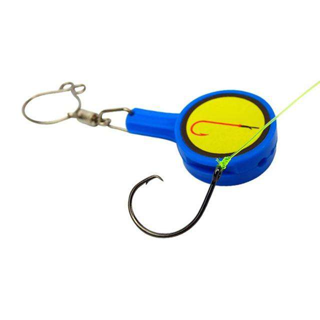 Easy Fishing Knot Tying Tool - Discounts You May Like