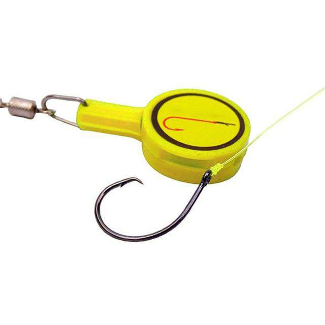 Easy Fishing Knot Tying Tool - Blazing Dealz