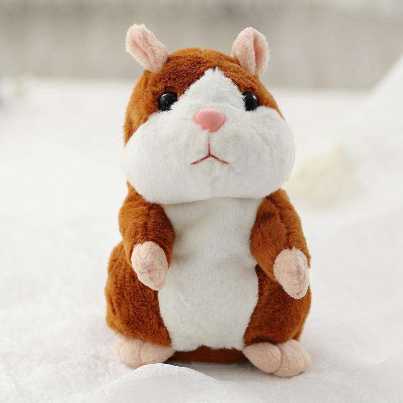 THE Talking Hamster - Discounts You May Like