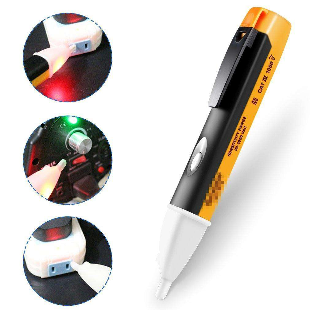Voltage Tester Pen - Blazing Dealz