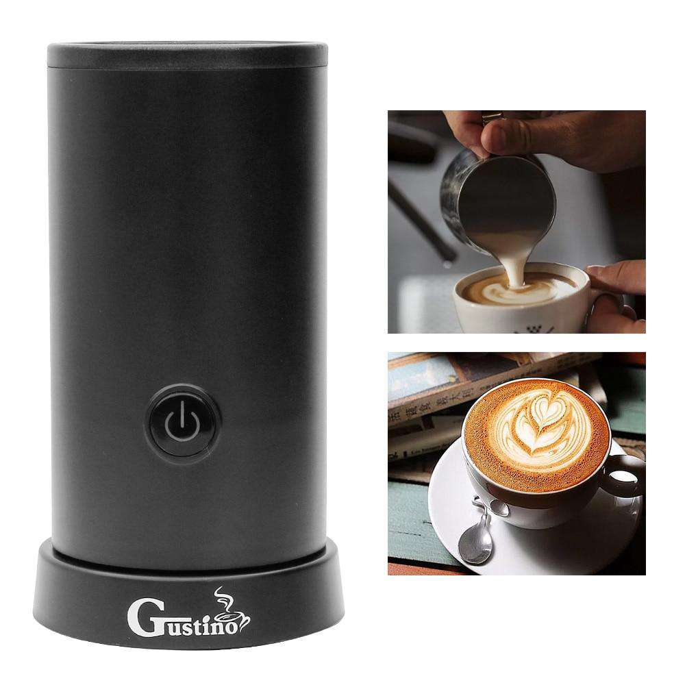 Automatic Handheld Cappuccino Maker - Discounts You May Like