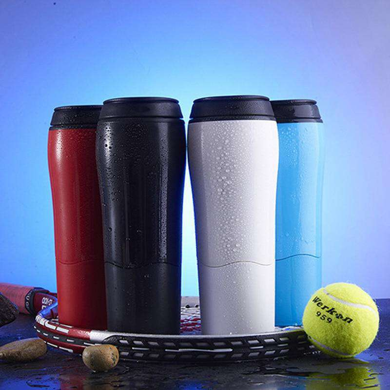 Anti-Fall Suction Tumbler