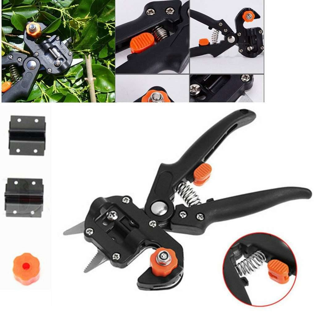 Professional Tree Grafter Kit - Discounts You May Like