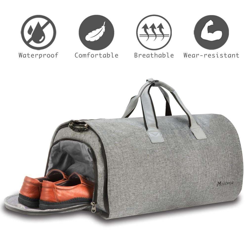 World's Best Suit Travel Bag - Discounts You May Like