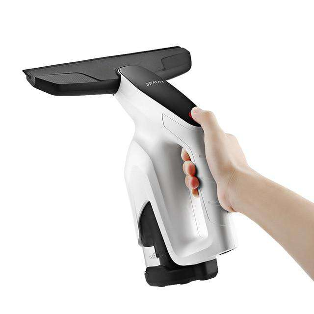 Cordless Window Glass Vacuum Cleaner - Discounts You May Like