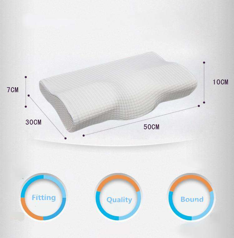 Cervical Orthopedic Pillow - Blazing Dealz