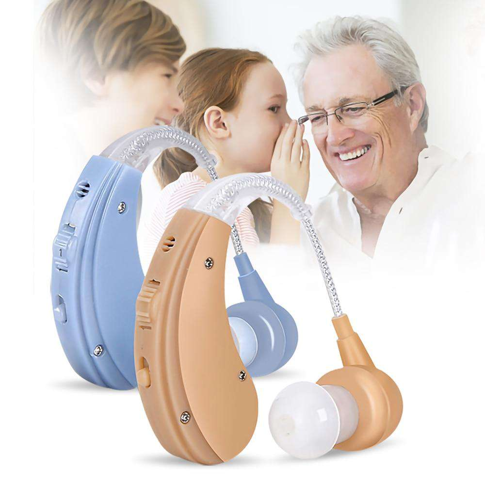Hearing Aid - Discounts You May Like