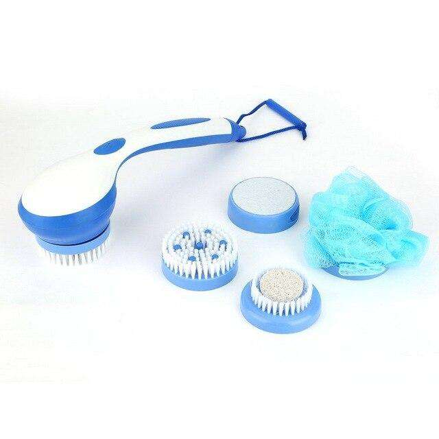 5-In-1 SPA Body Brush - Blazing Dealz