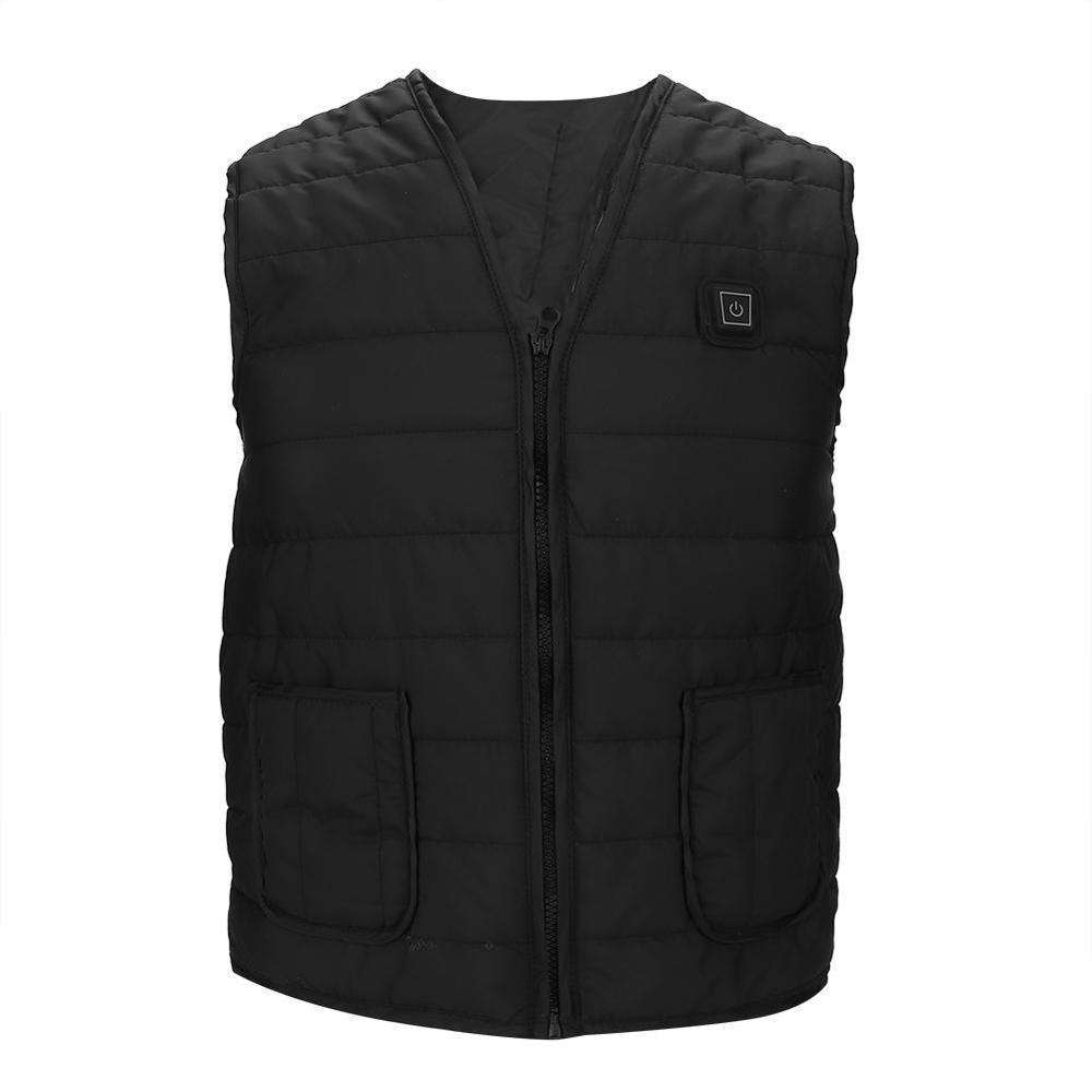 Rechargeable Heat Vest - Discounts You May Like