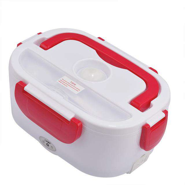 Electric Lunch Box - Discounts You May Like