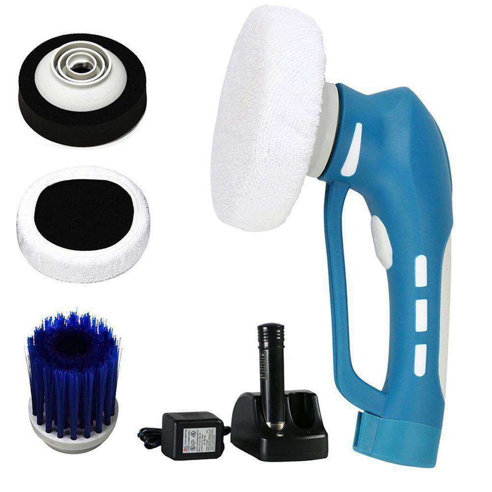 Cordless Car Polisher - Discounts You May Like