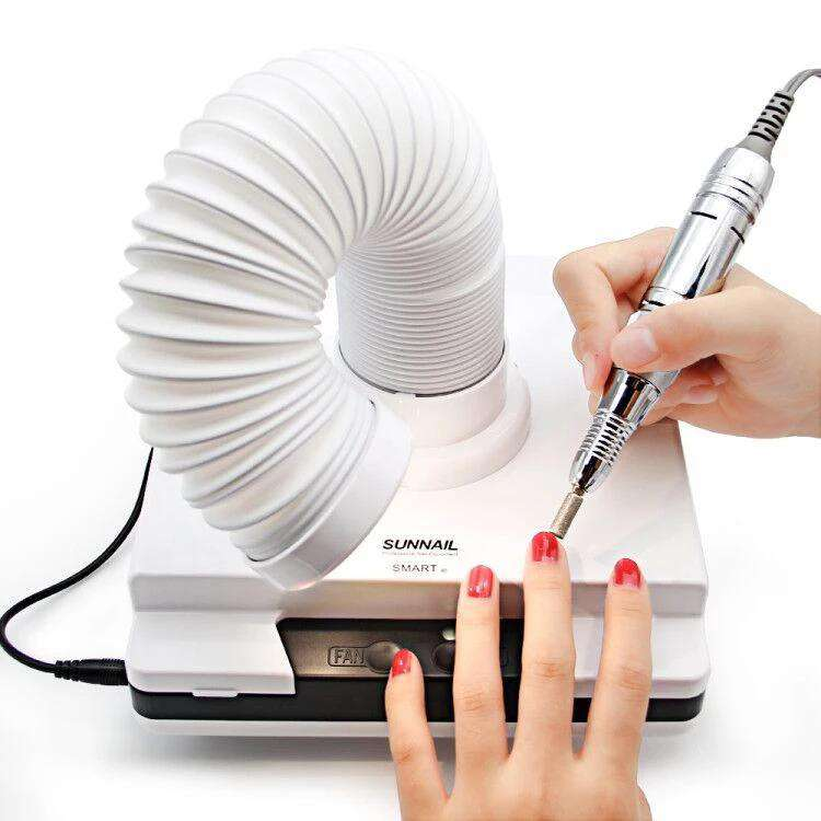 Nail Dust Collector - Discounts You May Like