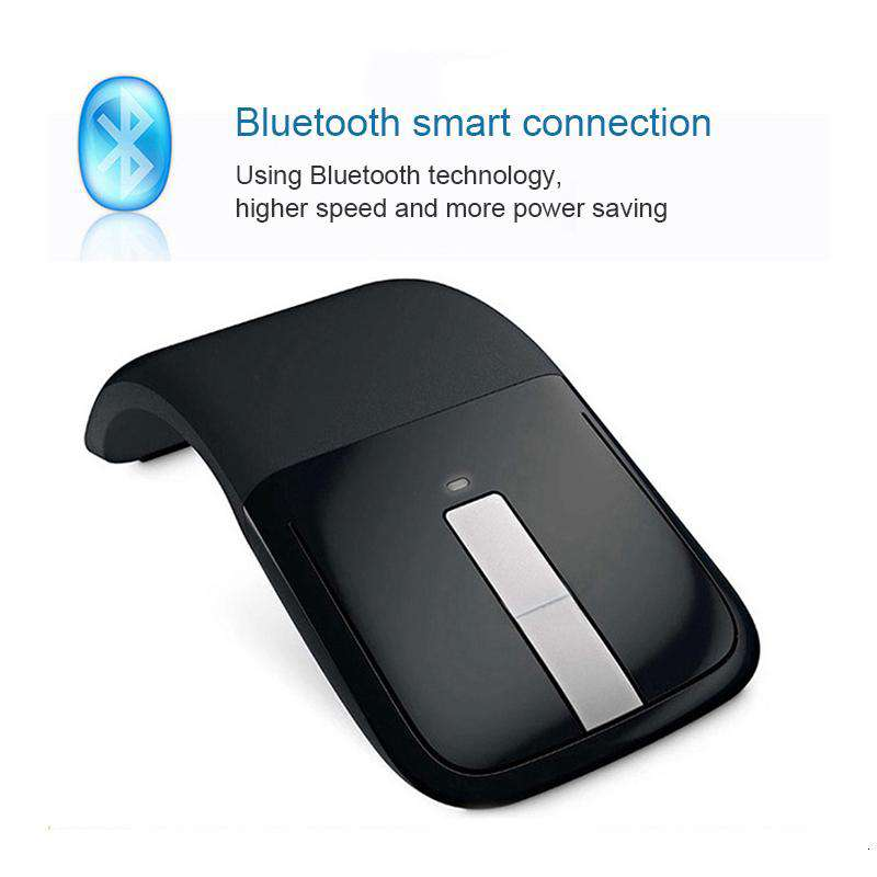 Arc Bluetooth Touch Mouse - Discounts You May Like