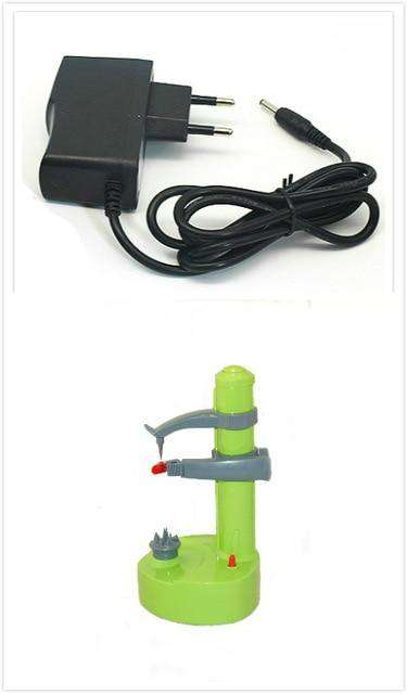 Electric Fruit and Vegetable Peeler - Discounts You May Like