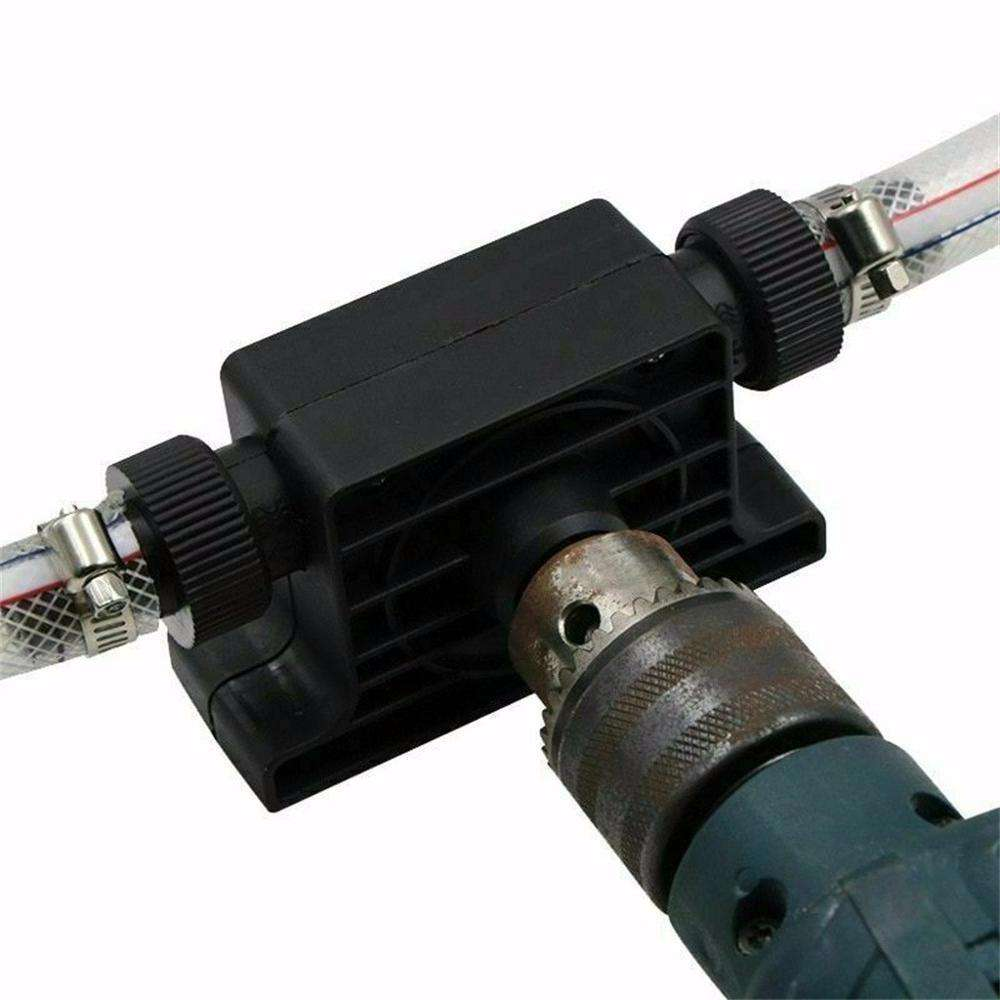 Electric Drill Pump - Discounts You May Like