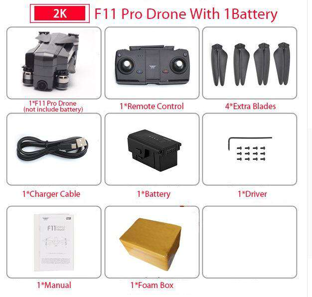 Drone Pro - Discounts You May Like