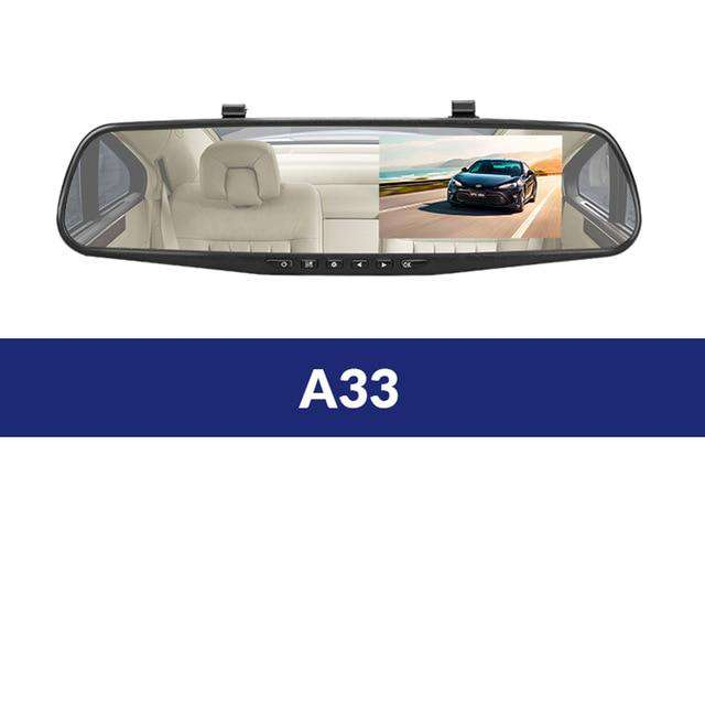 Car Mirror Digital Recorder - Discounts You May Like