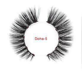 Magnetic Eyeliner & False Eyelash Set - Discounts You May Like