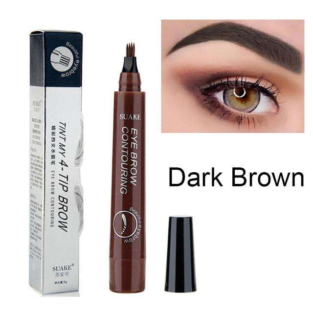 Eyebrow Makeup Pen - Discounts You May Like