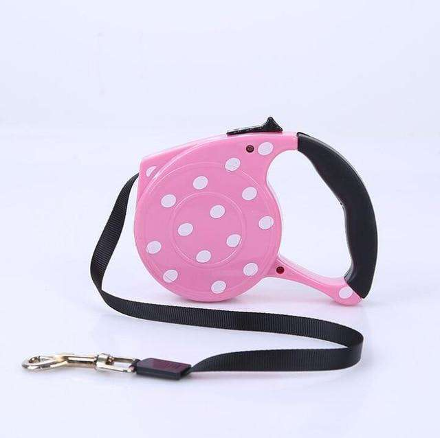 Retractable Dog Leash - Discounts You May Like