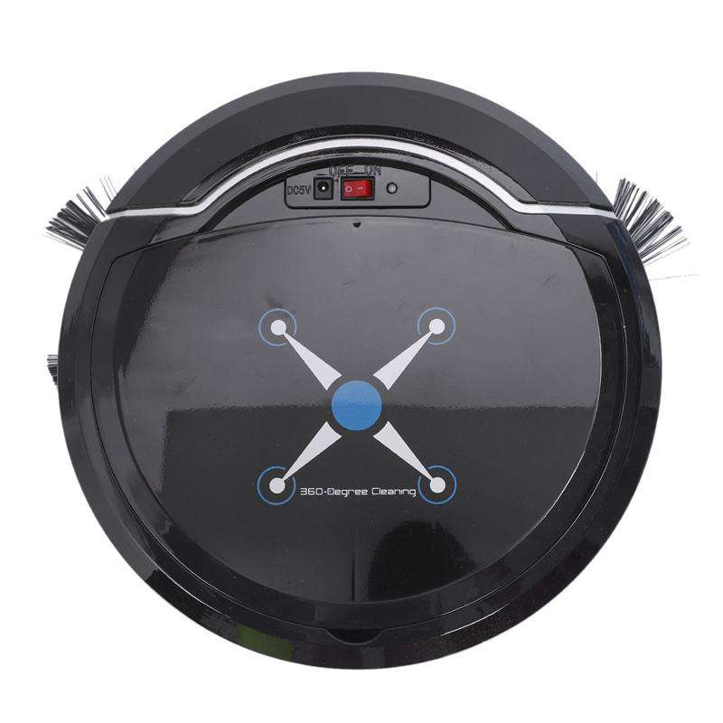 Electronic Floor Sweeper - Discounts You May Like