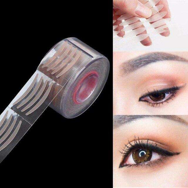 Invisible Eyelid Lifting Fiber Net - Discounts You May Like