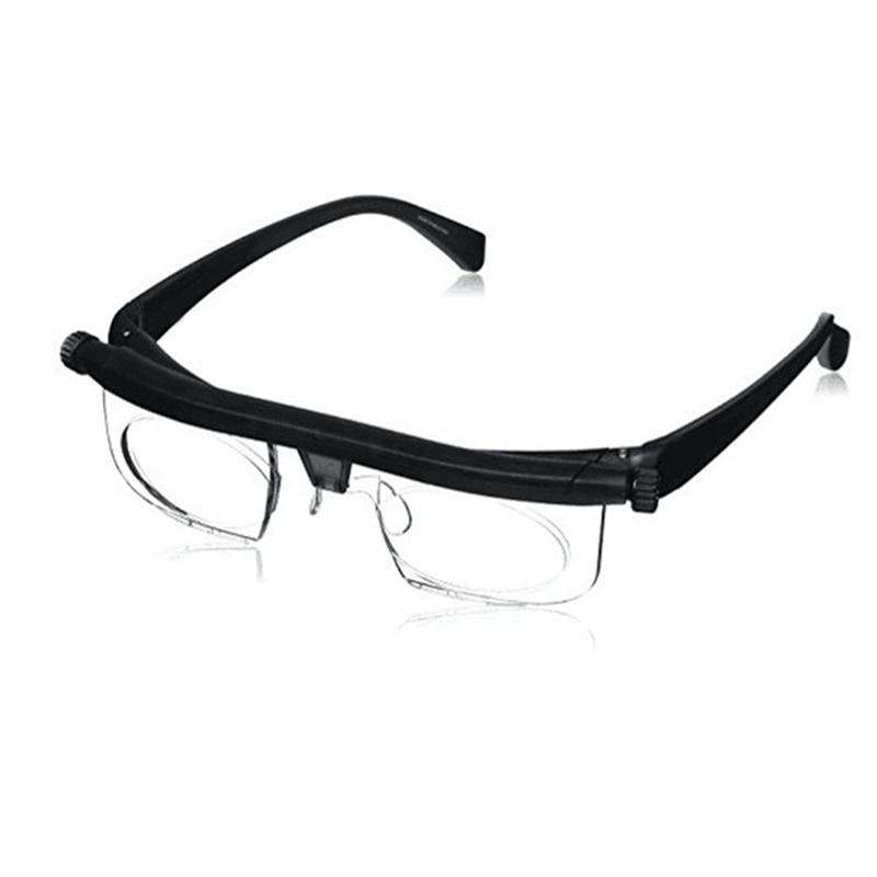 Adjustable 20/20 Prescription Glasses - Discounts You May Like