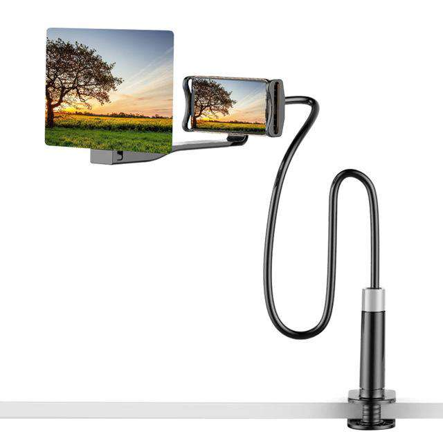 Mobile Phone HD Projection Bracket - Blazing Dealz