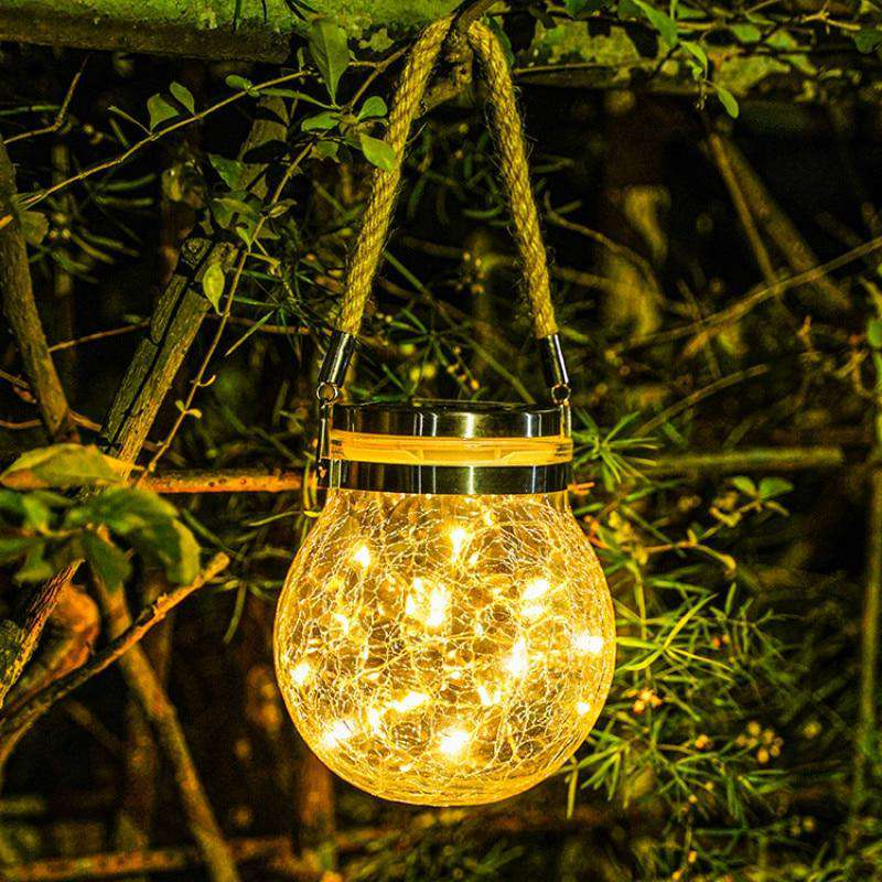Solar Garden Lamp - Discounts You May Like