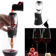 Load image into Gallery viewer, Magic Decanter Wine Aerator Filter - Discounts You May Like
