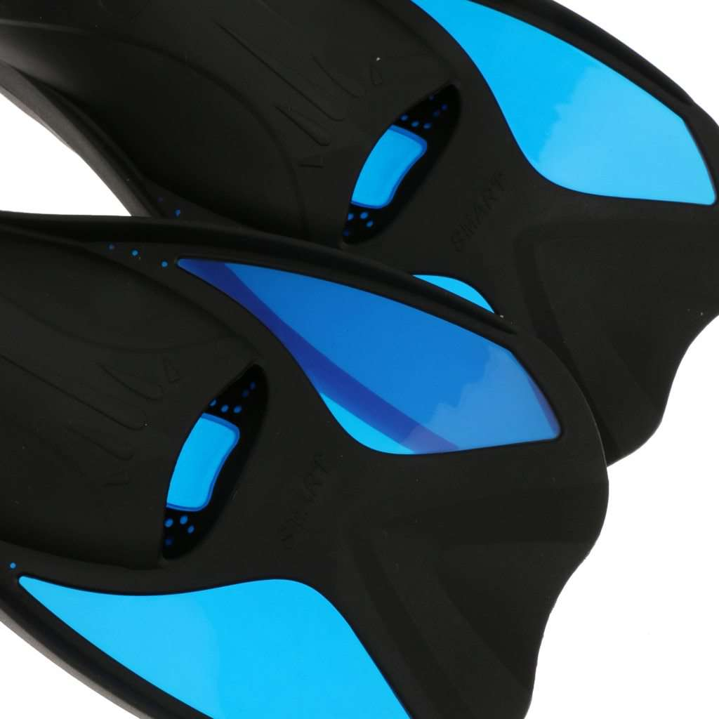 Floating Swim Fins - Blazing Dealz