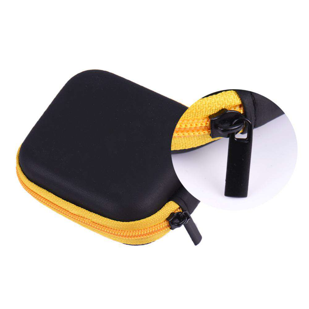 Earbud Headphone Case - Blazing Dealz