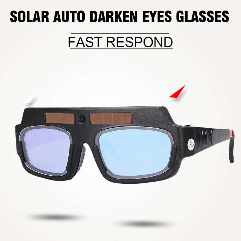 Auto Darkening Welding Goggles - Discounts You May Like