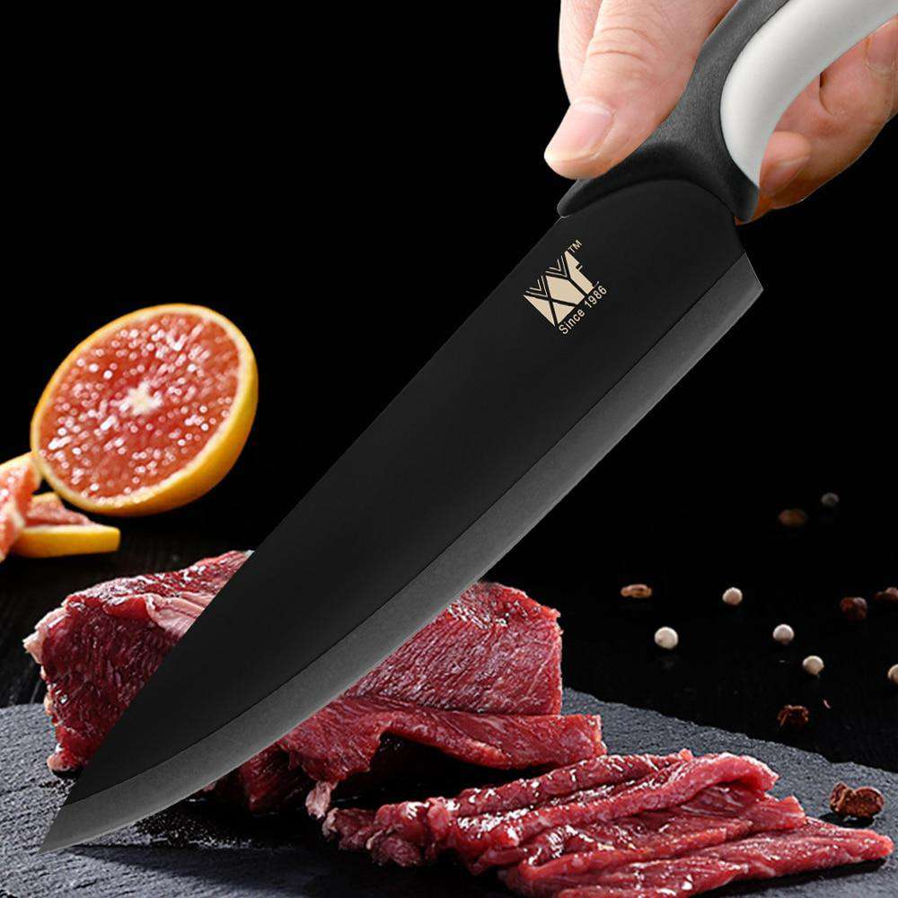 Chef Kitchen Knives Set - Discounts You May Like