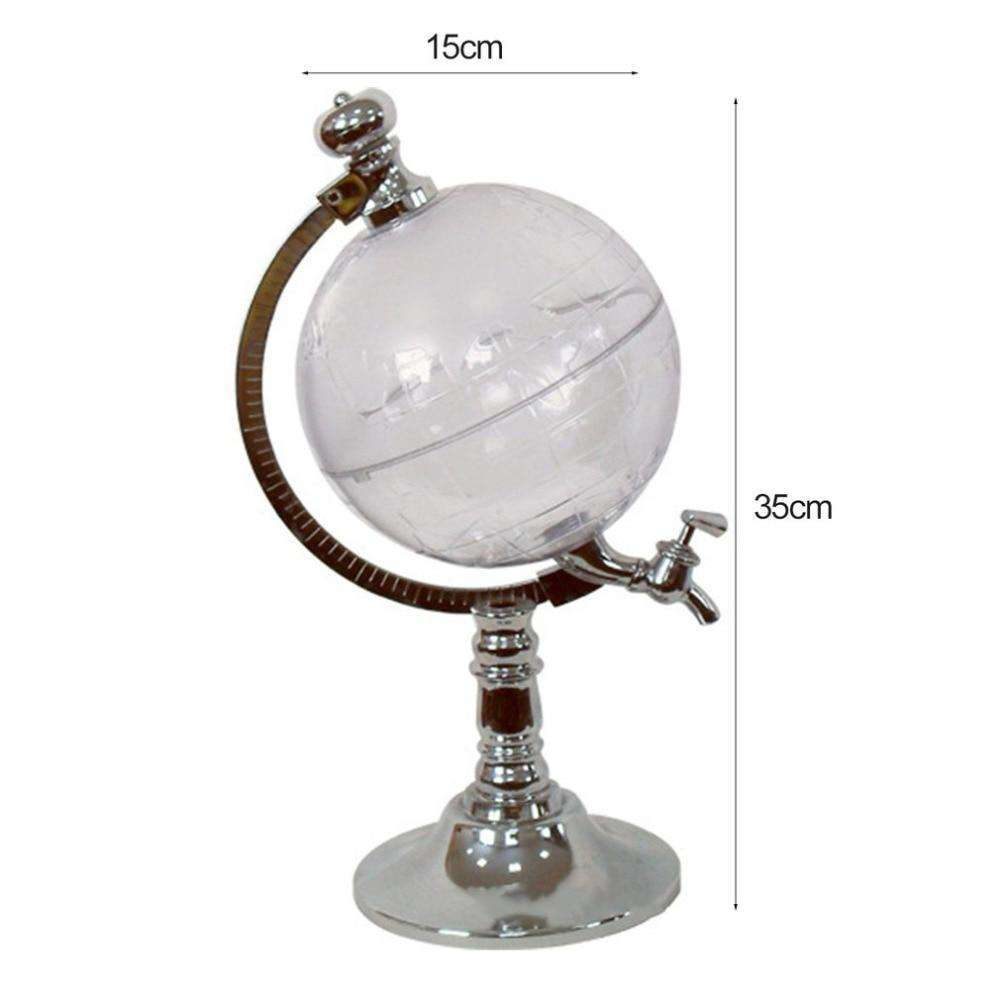 Globe Liquor Dispenser - Discounts You May Like