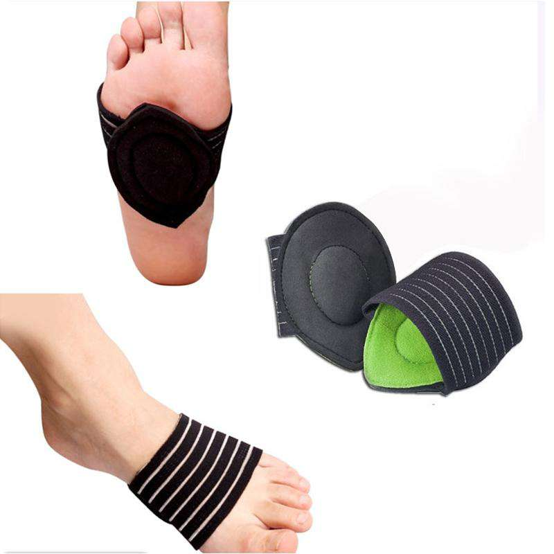 Plantar Fasciitis Support Brace (Pair) - Discounts You May Like