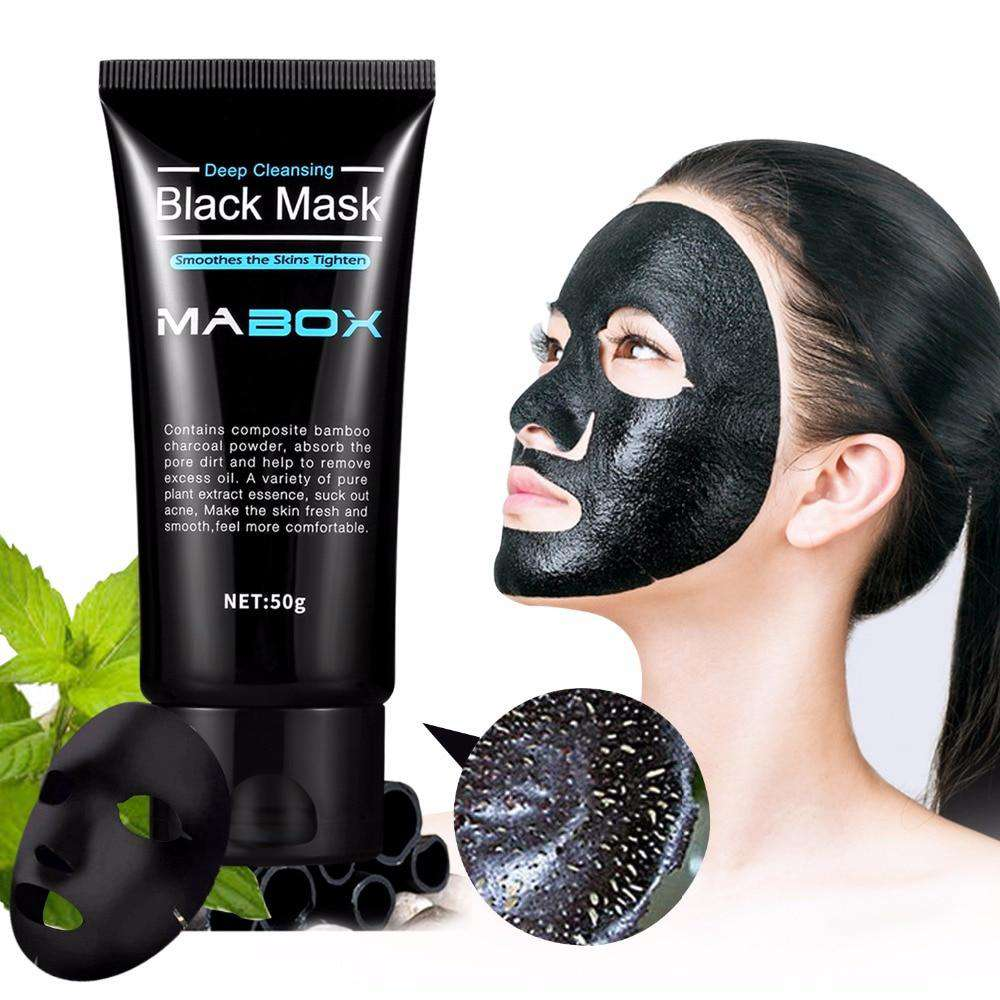 Purifying Mask - Blazing Dealz