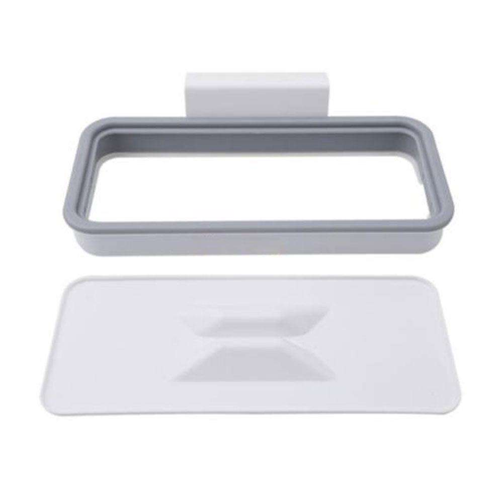 Kitchen Portable Garbage Bag Bracket - Discounts You May Like