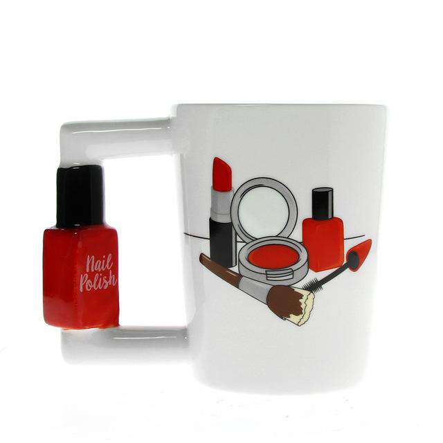 Nail Polish Coffee Mug - Discounts You May Like