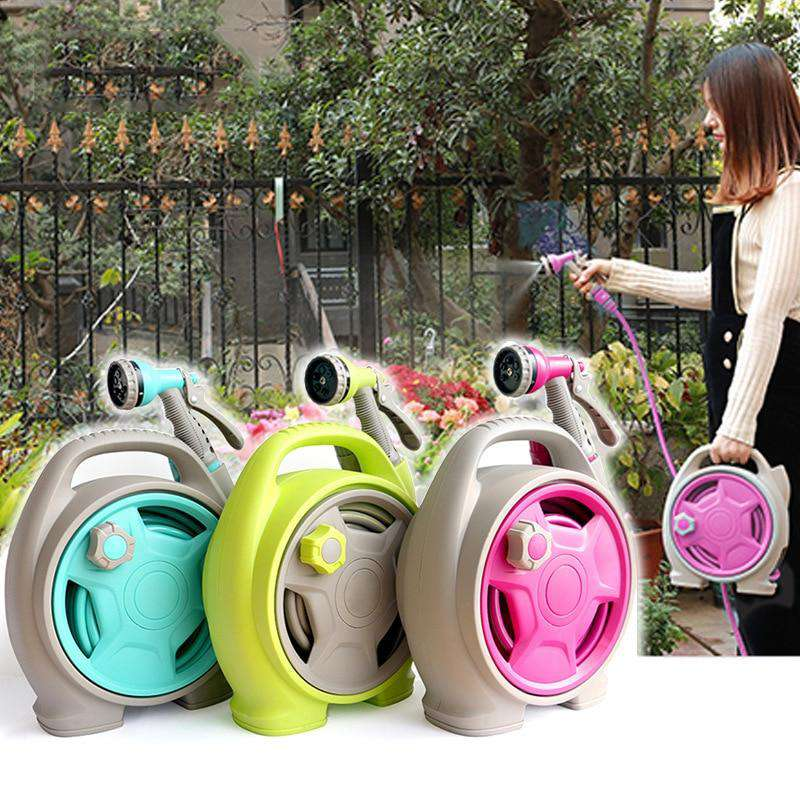 Retractable Portable Garden Hose - Discounts You May Like